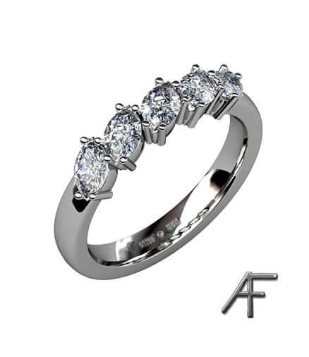 marquiser diamanter