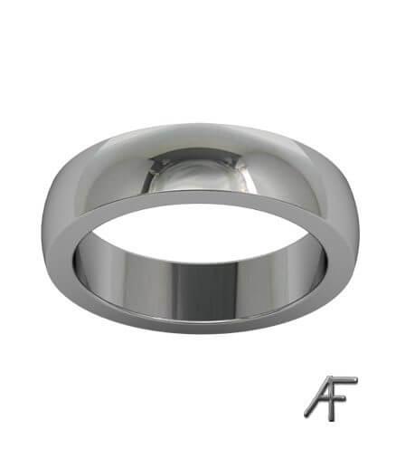 förlovningsring platina
